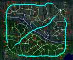 DOTA Map